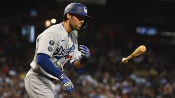 Los Angeles Dodgers vs Arizona Diamondbacks prediction and MLB pick straight up for tonight's game between LAD vs ARI.