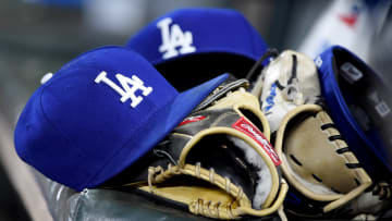 Los Angeles Dodgers prospects Kody Hoese and Michael Busch are not in the 60-man pool