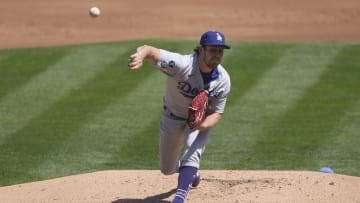 The Los Angeles Dodgers are favorites to win the 2021 World Series but face a slew of contenders looking to unseat them,