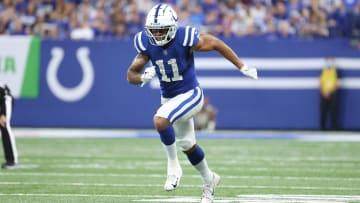 Fantasy football picks for the Colts vs Titans Week 3 matchup.