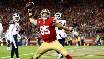 The odds to win the NFC West suggest a three-team race in 2021.