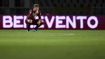 Lyanco, atualmente, defende o Torino, da Itália