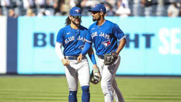 Toronto Blue Jays have won five in a row.   Wendell Cruz-USA TODAY Sports