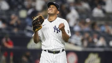 The Yankees are struggling at the worst time.   Wendell Cruz-USA TODAY Sports