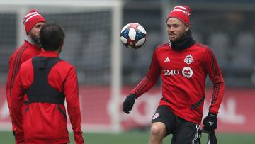 Toronto FC de Canadá comenzará pretemporada en Florida