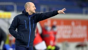 Torsten Lieberknecht übernimmt den SV Darmstadt