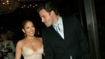 Jennifer Lopez y Ben Affleck protagonizaron uno de los romances más populares de Hollywood