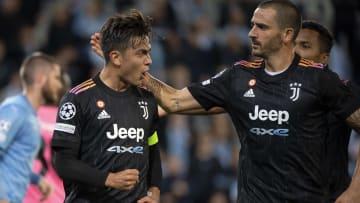 La Juventus va tenter d'obtenir sa première victoire de la saison en Serie A.