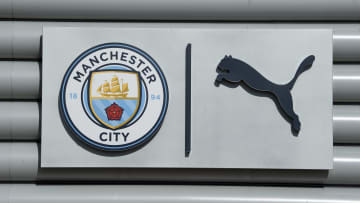 Manchester City's new home kit has leaked