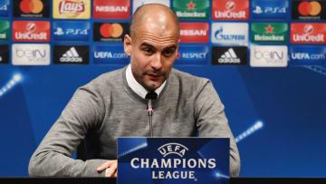 Josep Maria Bartomeu allegedly smeared Pep Guardiola's name on social media