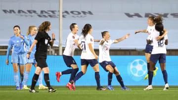 Tottenham Hotspur Women earned a huge win against Manchester City