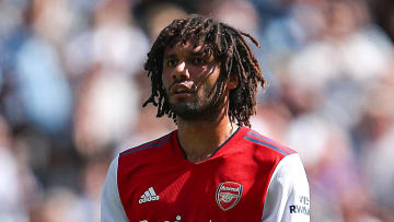 Elneny could be allowed to leave Arsenal, with the Turkish transfer window still open