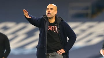 Guardiola say his depleted side beat Arsenal 1-0