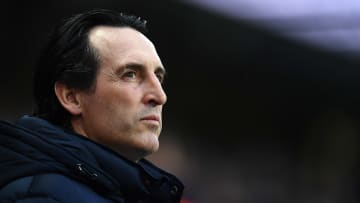 Unai Emery will be out for revenge when facing his former club