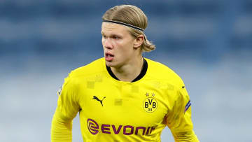 Borussia Dortmund are confident Erling Haaland will stay