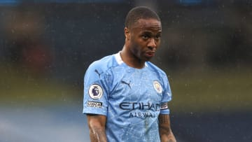 Sterling has been targeted before