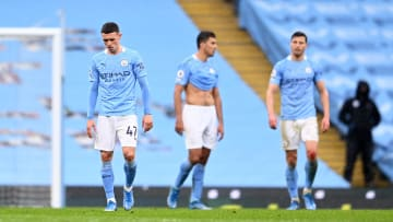 Manchester City recebeu o Chelsea neste sábado (08) e foi derrotado por 2 a 1
