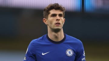 Christian Pulisic has denied he's unhappy at Chelsea