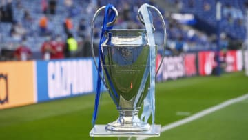 UEFA have finalised the Champions League plans