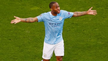Raheem Sterling admits he was frustrated at Man City