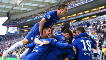 Chelsea a remporté la deuxième C1de son histoire face à Manchester City !