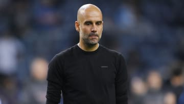 Pep Guardiola is keen to invest in his Man City squad