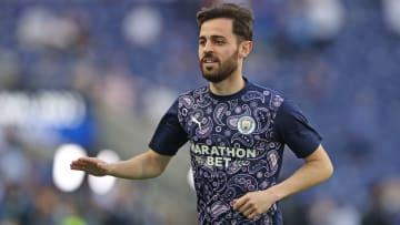 Bernardo Silva sur le départ de Manchester City ?