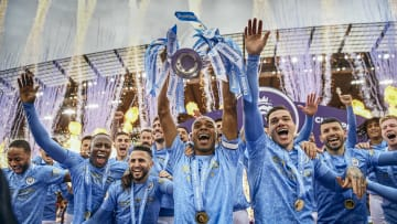 Manchester City will star in another docuseries