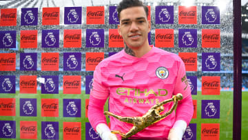 Ederson is one of the top goalkeepers to pick next season