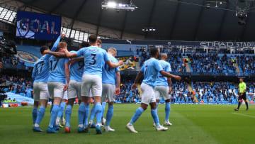 Man City's 2021/22 Premier League fixture list has been confirmed