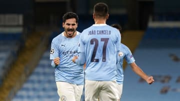 Gundogan and Cancelo are two darlings of FPL this season
