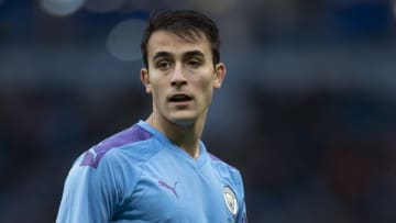 Eric Garcia will be the latest academy graduate to leave Manchester City