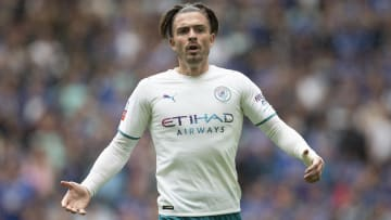 Jack Grealish's Man City career got off to a rough start