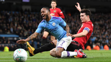 Raheem Sterling and Harry Maguire are two of England's most expensive ever