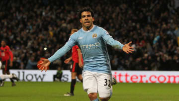 Tevez crushed United fans with this move