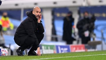 City boss Pep Guardiola has called upon his players to improve their focus as he prepares his side for a mouth-watering derby clash on Saturday night