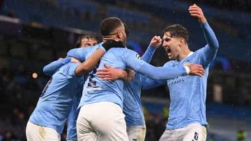 Manchester City dompte le PSG et file vers la finale de la Ligue des Champions