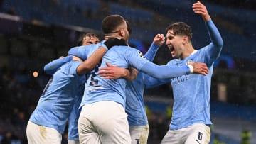 Il City approda in finale di Champions