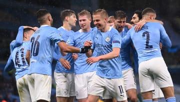 El Manchester City jugará su primera final de UEFA Champions League en su historia