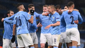 City are the defending champions heading into the 2021/22 season