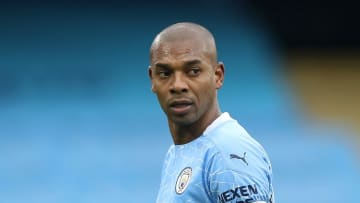 Fernandinho has revealed what he believes to be the turning point in City's season