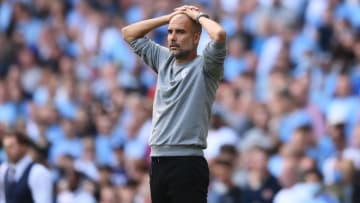 Pep Guardiola asked for support, and it turns out Man City needed it