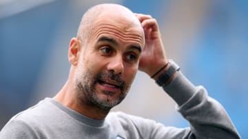 Pep Guardiola was left frustrated by Southampton's disciplined performance