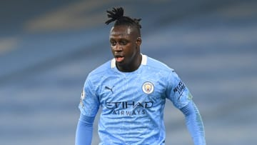 Mendy has been dubbed a 'Covidiot' by the tabloid press