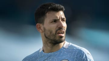 Aguero is set to join Barça this summer