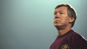 Alex Ferguson is one of the greatest managers of all time