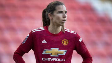 Arsenal have agreed a deal with USWNT star & ex-Man Utd player Tobin Heath