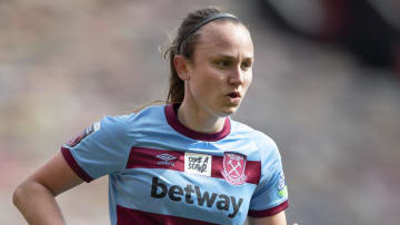 Martha Thomas has joined Man Utd after leaving West Ham