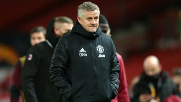 Ole Gunnar Solskjaer has tried to explain Man Utd's poor home form
