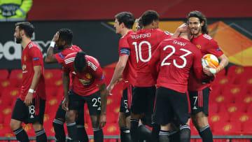 Manchester United akan menjalani laga besar vs Liverpool di Old Trafford